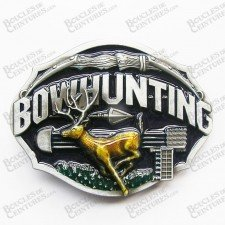 BOWHUNTING CHASSE AU CERF