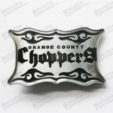 ORANGE COUNTY CHOPPERS RECTANGULAIRE