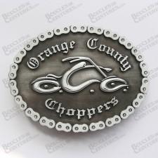 ORANGE COUNTY CHOPPERS OVALE