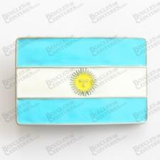DRAPEAU ARGENTIN - ARGENTINA - ARGENTINE