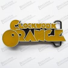 CLOWORK ORANGE - ORANGE MÉCANIQUE