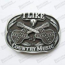 """I LIKE COUNTRY MUSIC"""