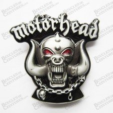 MOTORHEAD HARD ROCK