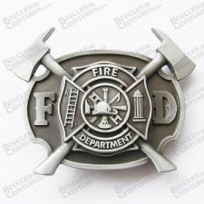 FD FIRE DEPARTMENT POMPIERS