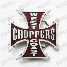 BIKER WEST COAST CHOPPERS