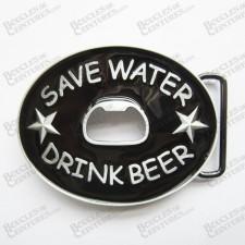 DÉCAPSULEUR SAVE WATER DRINK BEER