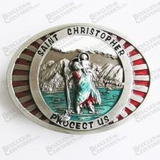 SAINT CHRISTOPHE L'ANGE PROTECTEUR