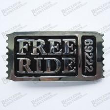 """FREE RIDE"""